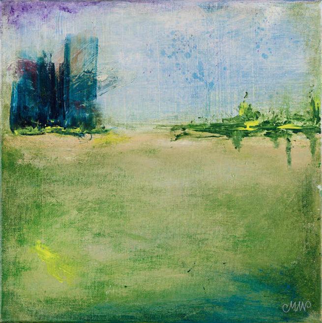 Tavla - Green city